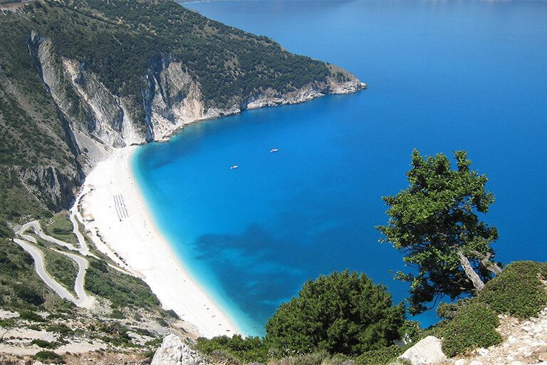 KCG Travel excellent choice of excursions to meet Kefalonia